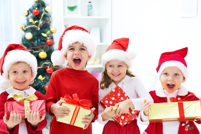 Immagini Natalizie Con Bambini.Natale Con Gli Occhi Di Un Bambino Tviweb