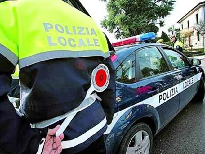 polizia locale nordest vicentino