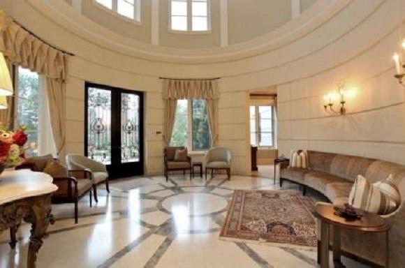 Vicenza in provincia ci sono 1500 case di lusso tviweb for Ville di lusso interni