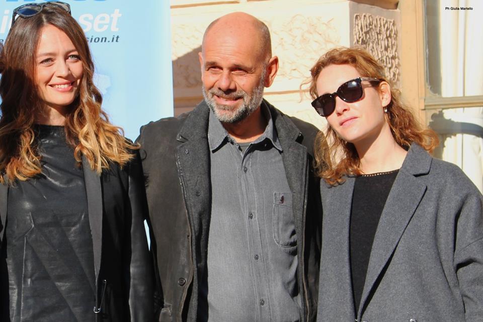 """BASSANO  Ultimi ciak per la fiction Rai """"Di Padre in Figlia""""  bc657c76de6"""