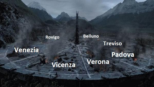 meteo domani veneto vicenza - photo#31