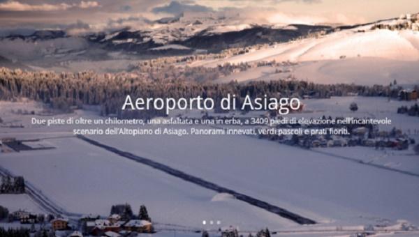 Asiago Il Rilancio Con Nuovi Voli E Terrazza Panoramica