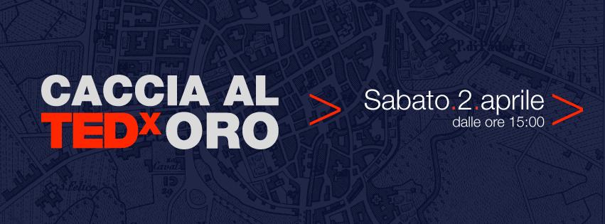 VICENZA – Arriva la Caccia al TEDxOro