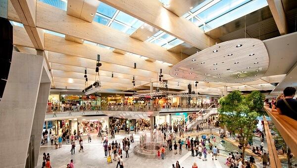 Bassano nuovo centro commerciale in citt e l for Centro commerciale campania negozi arredamento