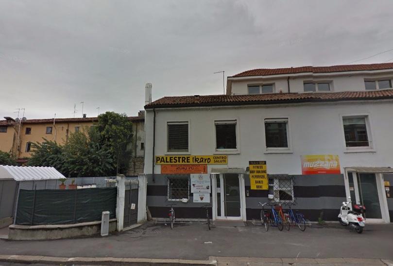 Vicenza Raid Nel Mobilificio Via Attrezzi E Bici Per 8 000 Euro