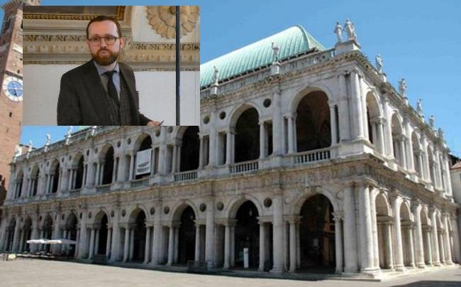 VICENZA - Basilica: riaprono terrazza, loggia e salone | TViWeb