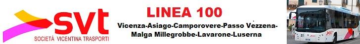 SVT LINEA 100