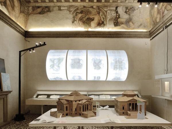 606a021ef8d VICENZA - Il Palladium Museum diventa kids e invade i quartieri | TViWeb