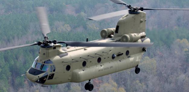 Valchiampo Elicotteri Militari In Volo Sui Paesi Mistero