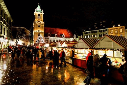 Foto mercatini di natale ad asiago