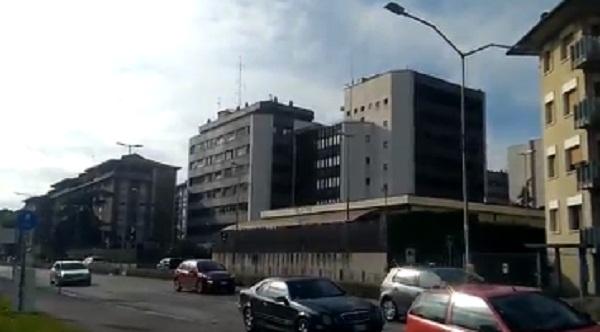 Ufficio Per Stranieri Vicenza : Banca d italia affitto record a vicenza e giuseppe zanetti