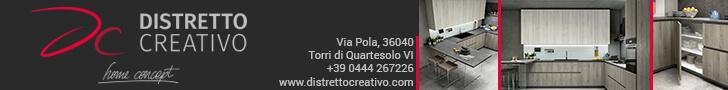 distretto creativo